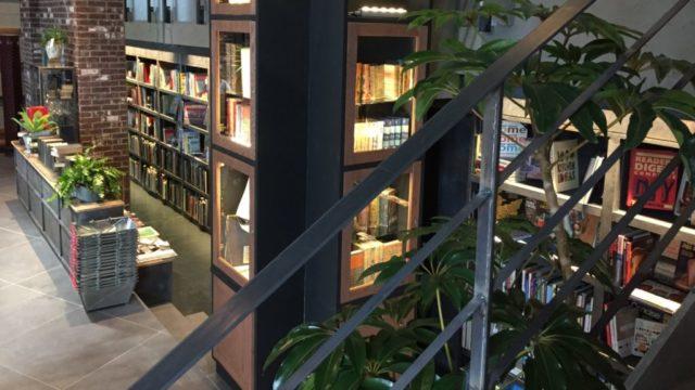 海外の本屋
