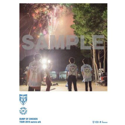 BUMPポスター-トイズファクトリー